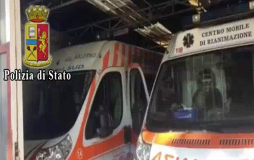 ambulanze pompei 1