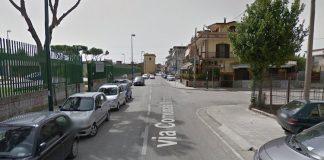 via comunale maranda ponticelli
