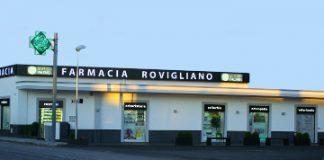 farmacia rovigliano torre annunziata rapina