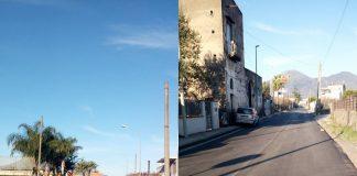 strade cittadine poggiomarino