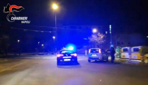 Guerra tra clan a Scampia, blitz dell'Arma: otto arresti
