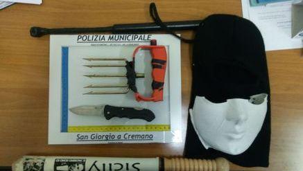 Forlì, polizia arresta baby gang grazie a un video