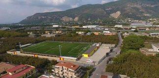 campo sportivo stadio striano
