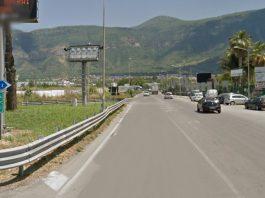 via Sarno Striano