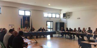 seconda foce sarno consiglio comunale
