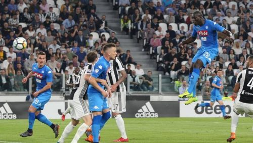 Juventus-Napoli, e se decidesse la differenza reti?