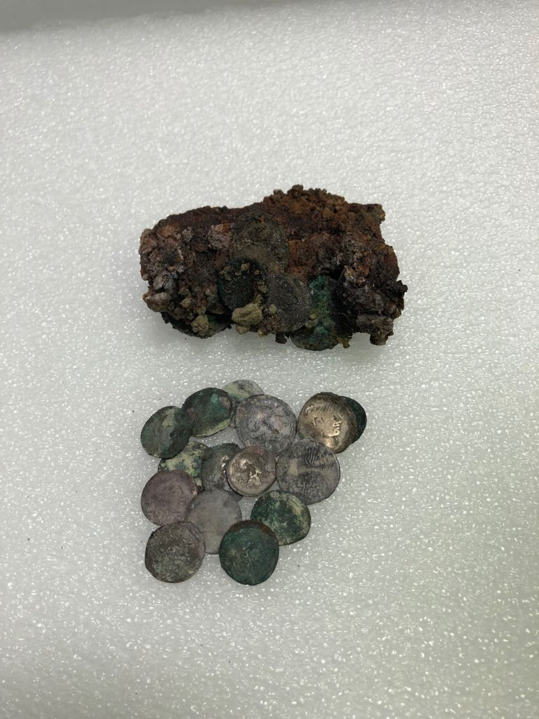 scavi di pompei