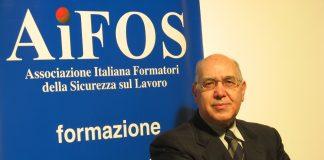 Rocco Vitale presidente AiFOS