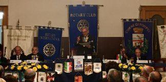 rotary club di pompei