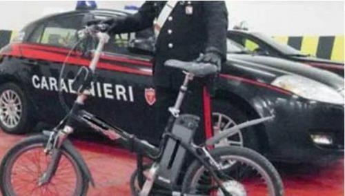 Ha l\'obbligo di soggiorno a Castellammare, arrestato 49enne ...