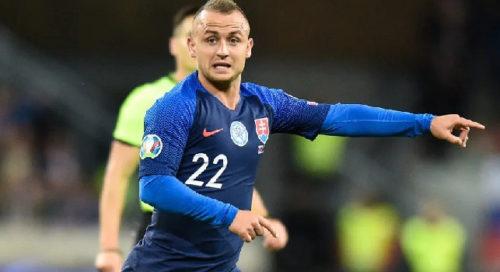 Lobotka sarà un calciatore del Napoli