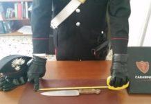 coltello da cucina