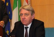 commissario prefettizio pompei