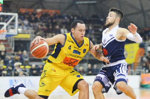 eurobasket roma