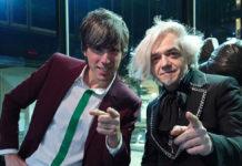 Sanremo 2020 Morgan e Bugo amici