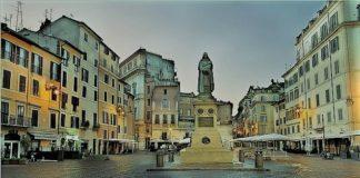 Giordano Bruno 1600