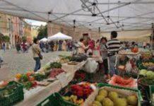 mercatino dei contadini