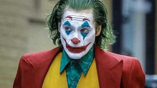 2020 joker