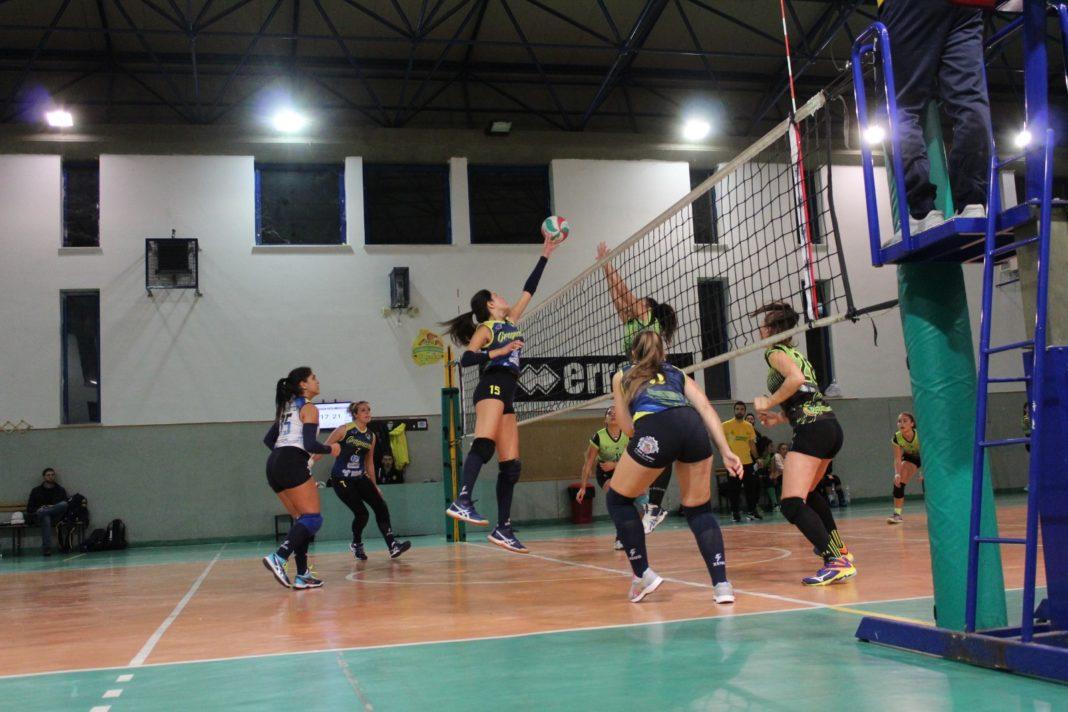 Volley Gragnano