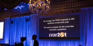 evento 201 2019