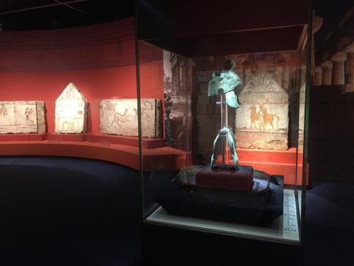 paestum Museo Sichuan