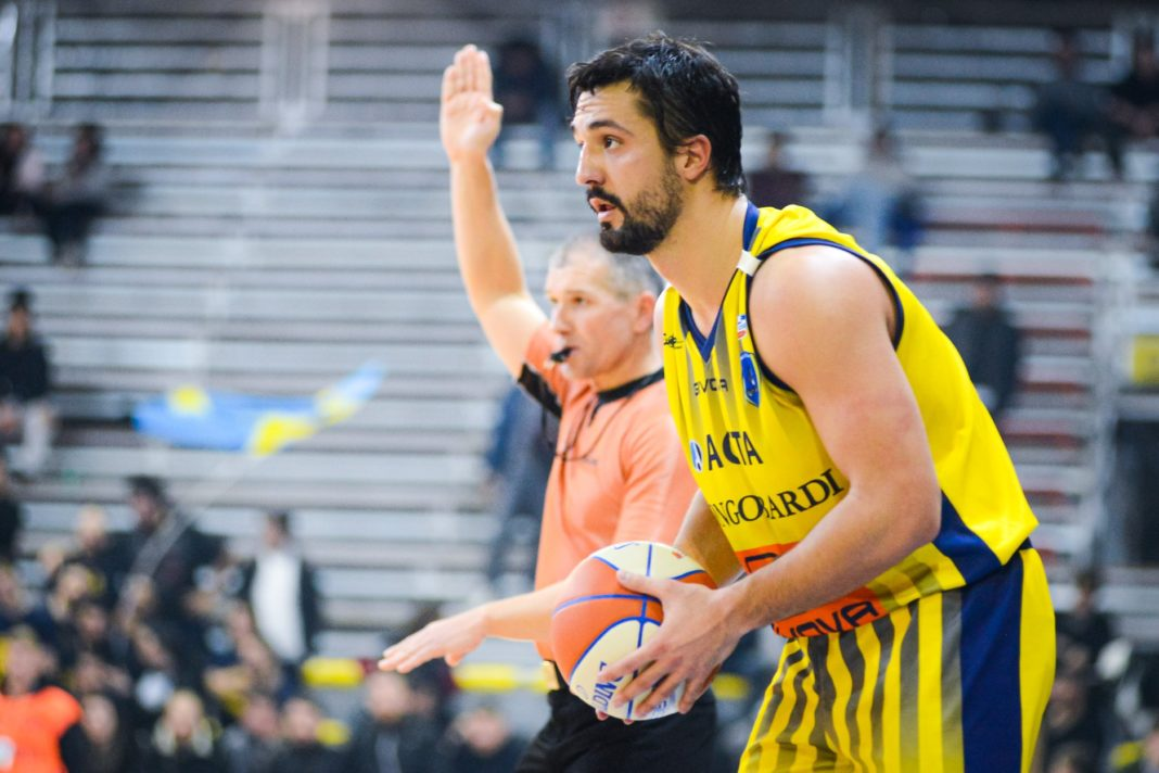 Basket Scafati