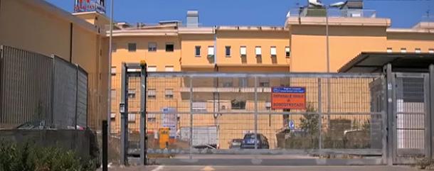 covid-19 boscotrecase ospedale