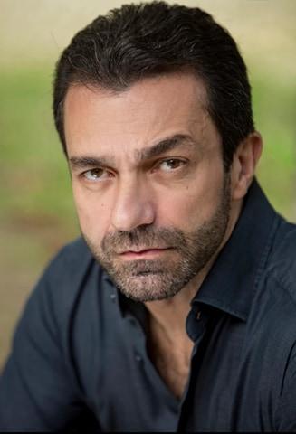 Antonio Buonanno, attore