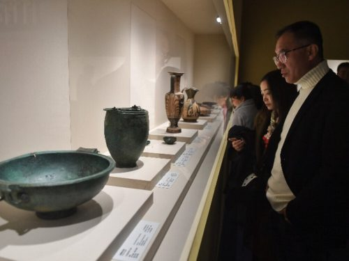 visite Museo Sichuan