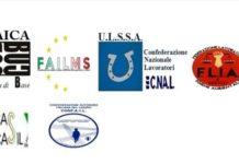 org sindacali campania