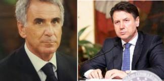 Studio legale Polacco vs Conte premier