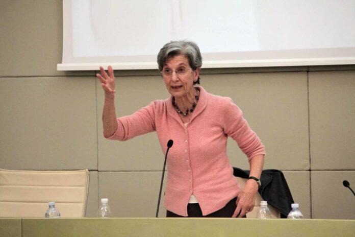 sociologa Saraceno