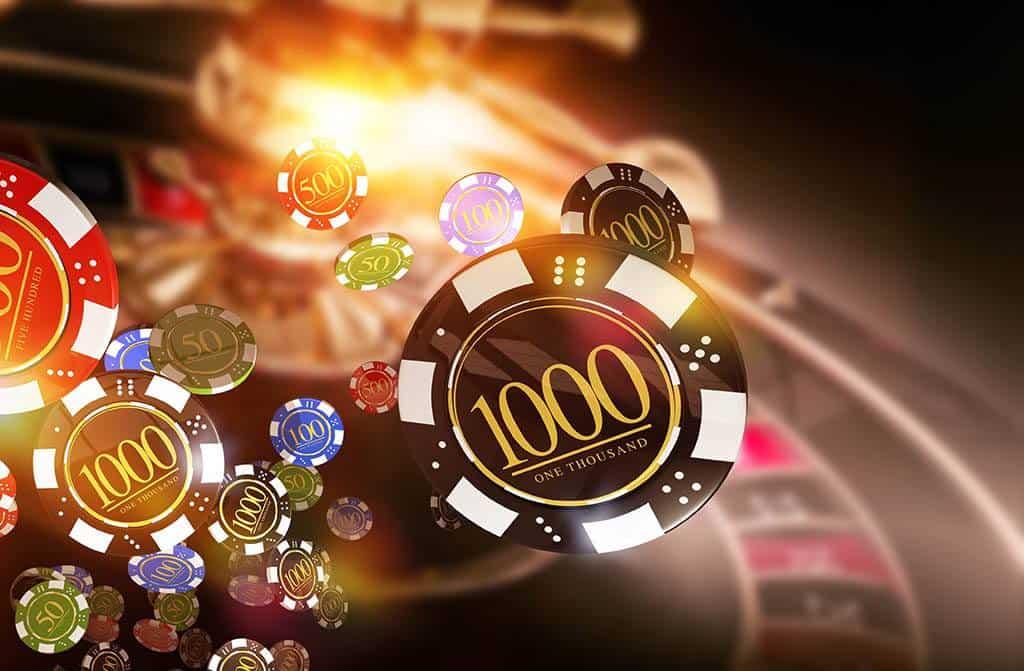Jedes Schweizer Online Casino enthält Informationen zur Sicherheit und Lizenz im unteren Bereich der Webseite