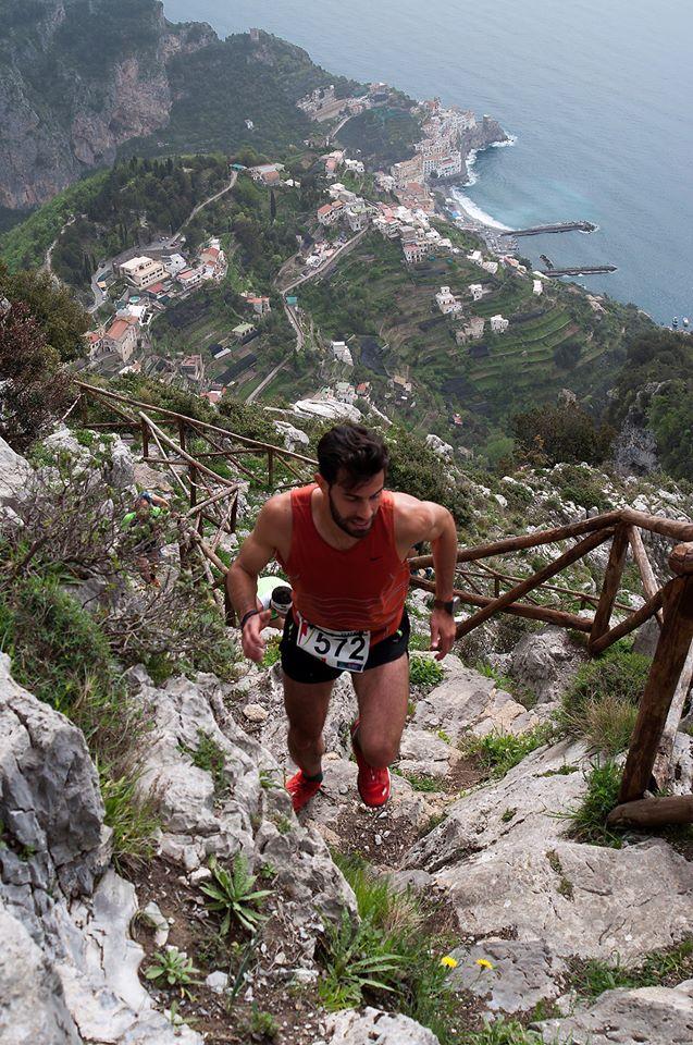 Amalfi Trail Chrono edition: La prima competizione trail in Italia dopo la quarantena