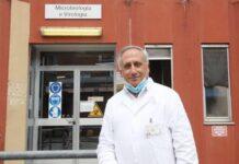 presidente virologi italiani