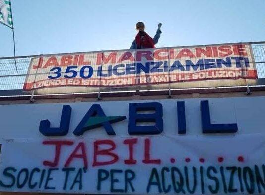 jabil caserta