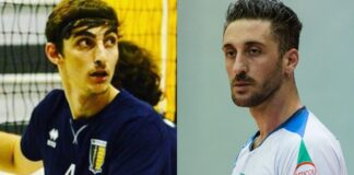 aversa volley