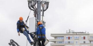 antenne 5g salute danni