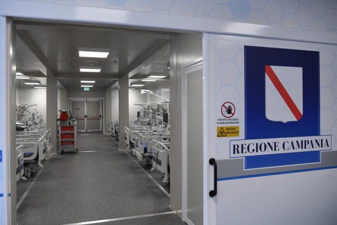 inchiesta ospedali covid campania