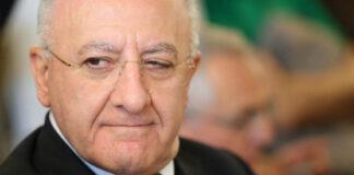Governatore della Campania