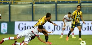 juve stabia nuovo ds