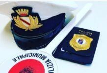 polizia municipale comune di lettere