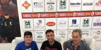 Turris Calcio Giannone
