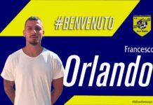 Francesco Orlando, classe '96