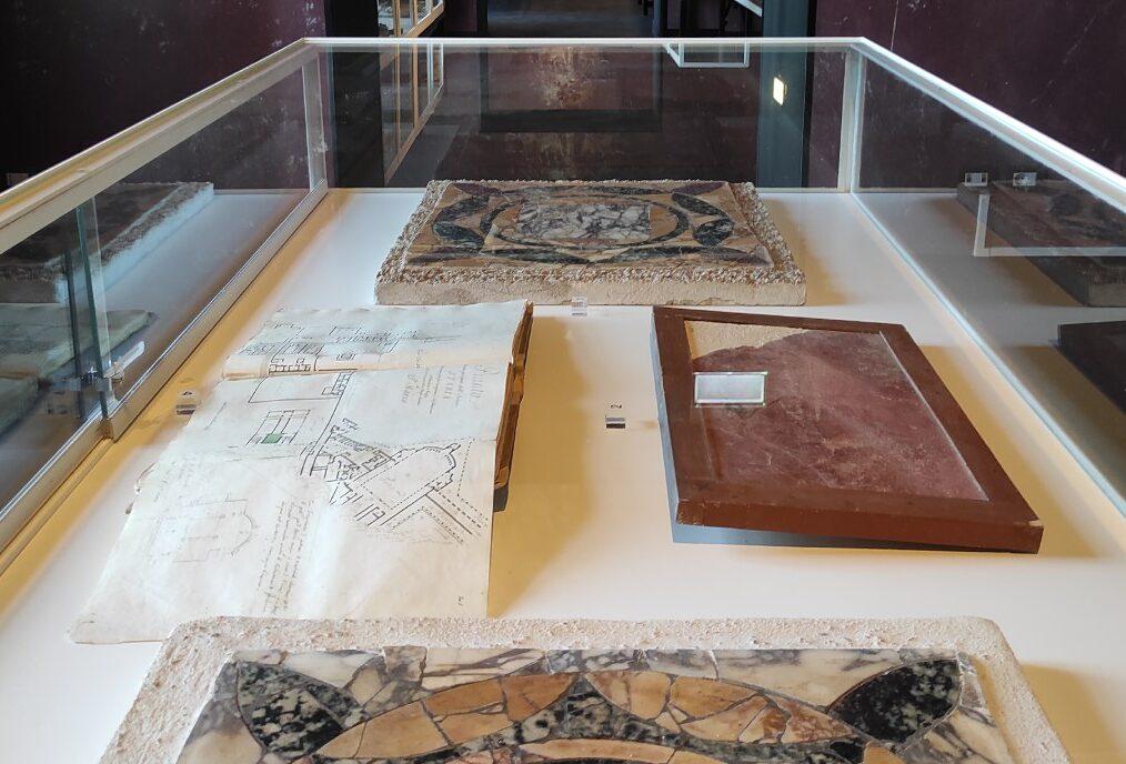 Sala Museo Stabiano Libero D'Orsi- Quisisana