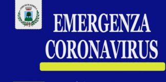 agerola coronavirus 15 settembre 2020