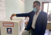 elezioni regionali castellammare
