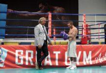 boxe marcianise