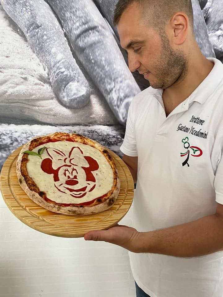 pizza gragnano vicedomini