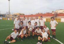pomigliano calcio femminile